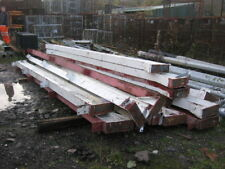 6 USED STEEL PORTAL FRAME BUILDING ROOF TRUSSES, VERY STRONG, VERY WELL BUILT