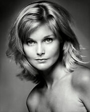 ACTRESS CAROL LYNLEY - 8X10 PUBLICITY PHOTO (AA-313)