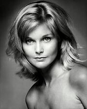 ACTRESS CAROL LYNLEY - 8X10 PUBLICITY PHOTO (AA-313)
