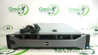"Dell PowerEdge R520 8-Bay 3.5"" 2x 6C E5-2430 2.20GHz 8GB RAM H710P iDRAC7 Server"