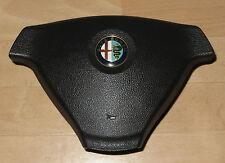 ALFA ROMEO GTV Spider 916 Airbag Lenkrad links steering wheel left TRW 113168580