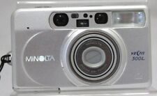 KONICA Minolta Vectis 300L Point & Shoot / Zoom APS Series Digital Camera