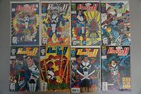PUNISHER 2099 #1-26 Marvel Run Lot of 21 Comics