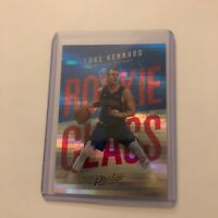LUKE KENNARD HORIZON RC ROOKIE CLASS CARD # 12 - 2017-18 PANINI PRESTIGE NBA