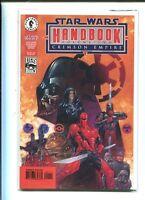 Star Wars Handbook 2 NM (1998) Dark Horse Comics CBX6A