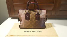 Louis Vuitton Richard Prince GRADUATE Printemps Jokes Snakeskin Bag