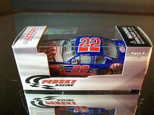 Kurt Busch #22 Triple A / AAA 2011 Dodge Charger 1:64 Lionel