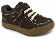 Pediped Rs6008: Kid's Dany Brown Shoes