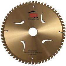 DART Gold TCT Wood Saw Blades 216mm x 30mm Bore x 40 Teeth ATB neg. SNA2163040