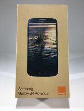 Boite Samsung Galaxy S4 Advance avec batterie et écouteur