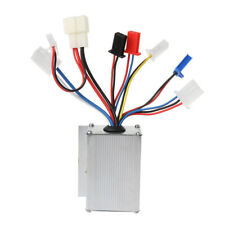 DC 24V 250W Motor Speed Brush Controller For Electric Bicycle Bike Scooter