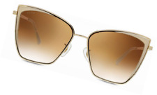 6b0186790a3 Diff Eyewear - Becky - Designer Cat Eye Sunglasses - 100% UVA UVB