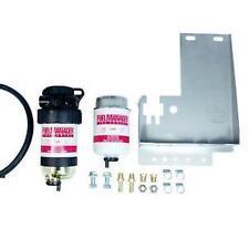 DTS Pre-Filter Kit Suits Toyota Hilux D4D 3.0L DTSFK004