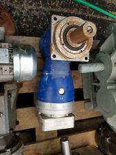 Alpha Gear Drives SK+ 140S-MF2-28-1g1-1S10 Gearhead Ratio:28 Gearbox NEW