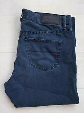 GANT Jeans Mens Size W35 W30 Blue Denim Pants