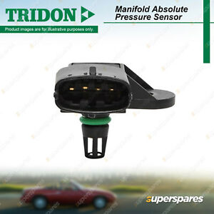 Tridon MAP Manifold Absolute Pressure Sensor for Fiat 500 500C Bravo Punto Panda