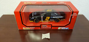 Rusty Wallace 1994 Ford Motorsports #2 Racing Champions 1/24 Diecast