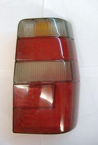 FIAT DUNA/ PLASTICA FANALE POSTERIORE DX/ RIGHT REAR LIGHT