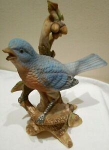 """Bird Statue  7 3/4"""" tall"""