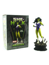 Bowen Designs She-Hulk Statue 473/1000 Marvel Sample Classic Avengers New In Box