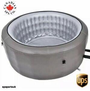 pipe /& PARFUM-NEUF Canadian Spa V2 PCU Portable Spa aromathérapie distributeur