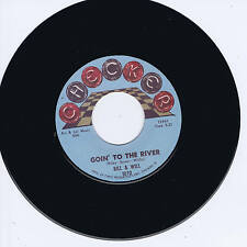 Bill & Will-Goin 'to the River-Killer 60 S Blues-ROCKABILLY-Mod Sons