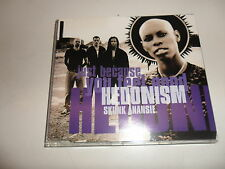 CD skunk Anansie – Hedonism (Just because you feel good)