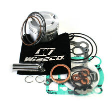 Wiseco Yamaha WARRIOR 350 YFM350 YFM Top End Kit 10.25:1 84mm +1mm 1987-2004