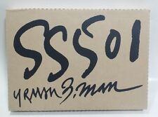 CD SS501 URMAN 3man Special ALBUM CMBC-8331 U.R.Man