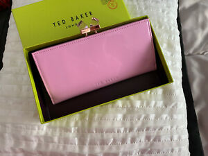 Ted baker purse new. Real Leather.