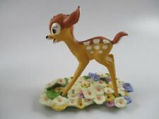 "WDCC ""Purty Flower"" from Disney's Bambi in Box"