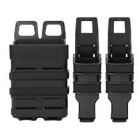 Tactic Molle Holster Magazine Pouch Bag Holster for Outdoor Hunting Camping T