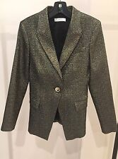 Authentic Evening Versace Collection Blazer NWT Size 42
