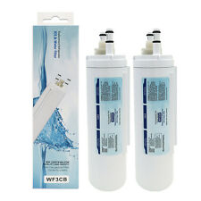 Replacement  Puresource 3 WF3CB Frigidaire Refrigerator Water Filter 2 Pack