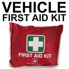 First Aid KIT Car Office Truck Work Compliant