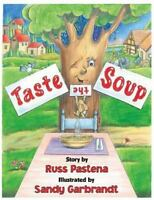 Taste the Soup, Brand New, Free shipping in the US