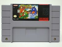Super Mario World 2 Yoshi's Island - Super Nintendo SNES Clean Tested Authentic