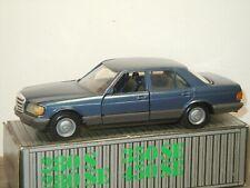 Mercedes 280S 350SE 450SE - NZG Modelle 200 Germany 1:35 in Box *38512