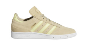 Brand New Mens Adidas Busenitz Pro Savanah Yellow Tint