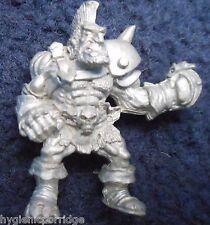1989 Ogro bloodbowl 2nd Edition Player 1 Big Guy Ciudadela equipo Fantasía ogryn ogor
