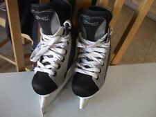 Infinity Youth Junior Hockey Skates Size 9 Excellent+!