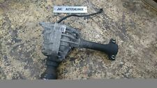 JEEP CHEROKEE KJ LIBERTY 2.4 16V PETROL FRONT DIFF DIFFERENTIAL 4.10 RATIO 01-07