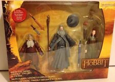 The Hobbit Box Set BALIN The DWARF, GANDALF, TAURIEL The Unexpected Journey 3.75