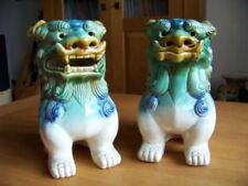 Foo Dog Antique Chinese Figurines