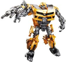 Transformers Mechtech Deluxe Nitro Bumblebee Action Figure