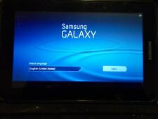 Samsung Galaxy Tab2 GT-P3113 8GB Bundle with Case and S10 OEM Earphones