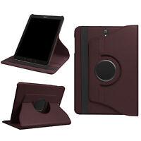 Per Samsung Galaxy Scheda S3 Sm T820 T825 9,7 Case Cover Custodia Protettiva