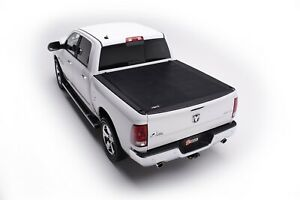 BAK Industries 39213RB Revolver X2 Hard Rolling Truck Bed Cover