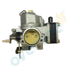 Carburetor 6E8-14301-00 For Yamaha Outboard 9.9HP 15HP 2 stroke 682/684-14301