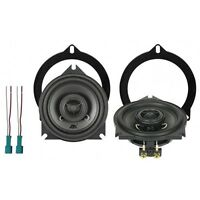 ESX VS-100X BMW VISION Koax 10 cm Lautsprecher für BMW E und F Serie
